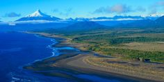 Futuro Parque Nacional Patagonia. XI Región Aysén del General Carlos Ibañez del Campo. Chile .