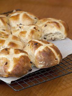 hot cross buns by spicyicecream, via Flickr