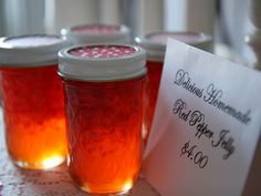 8 ways to use boonie pepper jelly