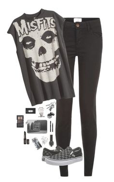 """""""Read description if you want"""" by piercetheeden-loves-5sos ❤ liked on Polyvore featuring H&M, Vans, Casetify, Sisley, NYX, NARS Cosmetics, country, women's clothing, women and female"""