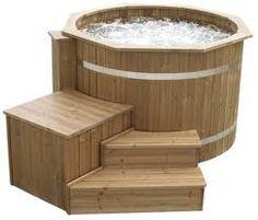 vildmarksbad - Sök på Google Outdoor Furniture, Outdoor Decor, Outdoor Storage, Tub, Google, Nature, Home Decor, Bathtub, Interior Design