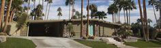 Midcentury Palm Springs Las Palmas