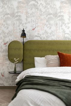 Romantic Master Bedroom, Master Bedroom Interior, Home Bedroom, Bedroom Decor, Bedroom Ideas, Master Bedrooms, Bed Furniture, Furniture Design, Dark Furniture