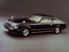 1978 Toyota Celica Supra MK 1