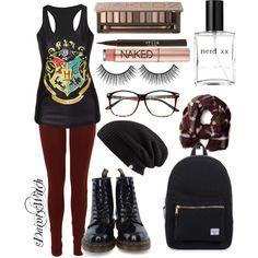 Wit beyond measure  #polyvore #girly #preppy #prettypastels #pretty #pastel #softgrunge #grunge #tumblr  #edgy #punk #nugoth #gothgoth