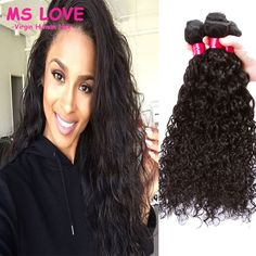 Cheap Human Hair Extensions, Buy Directly from China Suppliers:Hair Material…