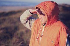 The Napsack - Burnt Orange #poler #polerstuff #campvibes