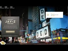 Bing: Decode Jay-Z with Bing - Cannes Lions That Ad campaign was sick...