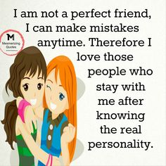 Love Life Quotes, True Quotes, Friendship Words, If I Stay, Making Mistakes, I Can, Personality, Inspirational Quotes, Relationship