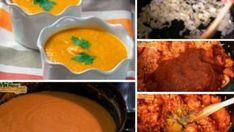 La soupe aux lentilles corail - La Recette
