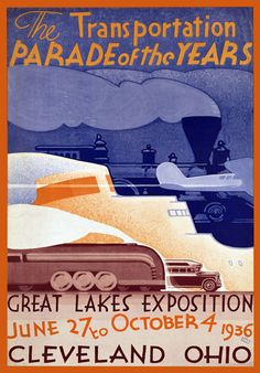 1930s travel posters - Google Search