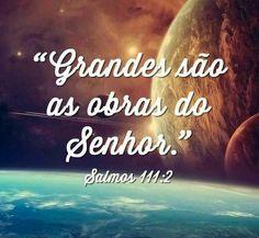 Salmos 111:2