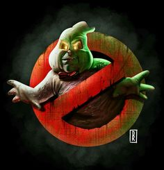 Sinister Icon (Rowan) of ghostbusters 2016