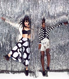 Fashion Feature for Foam Magazine