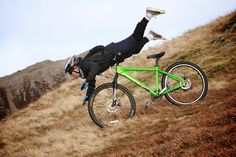 #bike #crash #Fail  That's the real extreme ride!