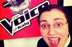 Actualidad y Análisis: La Alicia Keys italiana es una... monja