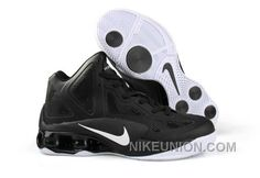 http://www.nikeunion.com/nike-air-hypershox-2011-black-white-black-new-style.html NIKE AIR HYPERSHOX 2011 BLACK WHITE BLACK NEW STYLE : $59.06