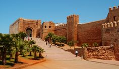 Rabat - Morocco has some 16,000 historic sites and monuments, said Tuesday in Rabat, Moroccan minister of Culture Mohamed Amine Sbihi. The minister, who was speaking at the Parliament, added... Images may be