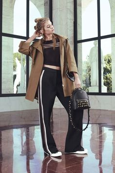 Fendi Resort 2017 Fashion Show