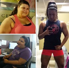 Name: Jade Socoby, aka The Powerlifting Pocahontas Age: 26 Location: Maine What does being a Girl Gone Strong mean to you? To me, it's about women empowering other women and knowing how to make themselves and each other unstoppable given any circumstance. Being a girl gone strong isn't just about being the strongest you can …