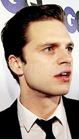 Sebastian Stan at GQ Magazine's 2009 'Men Of The Year' Party..MY GOSH HE IS SOOO FRICKING HOT!!!!!!