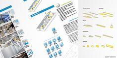 ENSOR   Projekt piktogramów i infografik