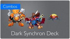 Ich hab da was neues für euch: Dark Synchron Strategievideo