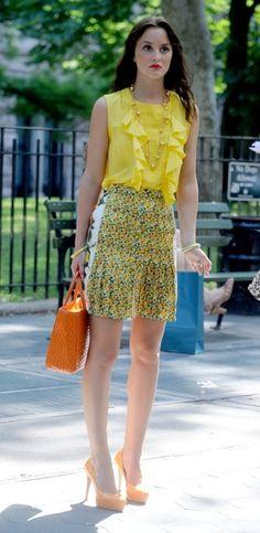 Blair, Season 5   Gossip Girl