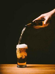 posso perdere peso smettendo di bere birra