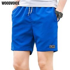 76790599f82d 2018 Casual Shorts Men Breathable Shorts Male Elastic Waist Beach Shorts  Mensmodkily Patterned Shorts
