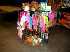 grid wall for craft fair booth - Google Search
