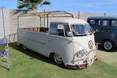 Kombi do dia #VolkswagenTransporter