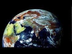 """Wowwwwwwww! """"La mejor foto de la Tierra jamas tomada!"""" :D"""