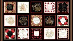 Season's Greetings Christmas Squares Cotton Quilting Fabric Panel -60cm x 110cm Benartex http://www.amazon.co.uk/dp/B00NTUDEG0/ref=cm_sw_r_pi_dp_RRBiub17XPM4G