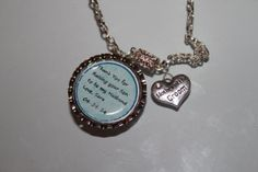 PERSONALIZED MOTHER of the GROOM by LifeBeautifulJourney on Etsy, $17.50