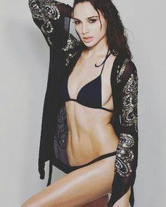 The Sexy Gal Gadot