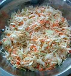 American coleslaw American coleslaw – coleslaw, a delicious recipe from the category vegetables. Ratings: Average: Ø American coleslaw American coleslaw – coleslaw, a delicious recipe from the category vegetables. Grilling Recipes, Seafood Recipes, New Recipes, Dinner Recipes, Healthy Recipes, Herb Salad, Salmon And Asparagus, Good Food, Yummy Food