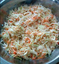 Amerikanischer Krautsalat, ein leckeres Rezept aus der Kategorie Gemüse. Bewertungen: 62. Durchschnitt: Ø 4,0.
