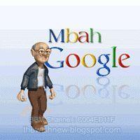 DP BBM Animasi Terbaru Versi Photoshop : Mbah Google