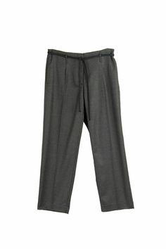 Les Pantalons - 3/4 Pantalons Longs Pomandere SDxQ8zEN