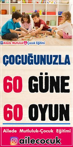 60 Güne 60 Oyun– Çocuklarla Oynayabileceğiniz Çeşitli Oyunlar 60 Days 60 Games & Various Games You Can Play With Children The post 60 Days 60 Games & Various Games You Can Play With Children appeared first on Pink Unicorn. Kids Clothes Boys, Toys For Girls, Playstation, Xbox, Montessori, Best Baby Toys, Child Love, Baby Grows, Child Development