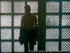 Taj Mahal at Agra: Photo A Day - Into the Sun ~ miss_teerious
