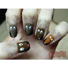 nails nicnolieh