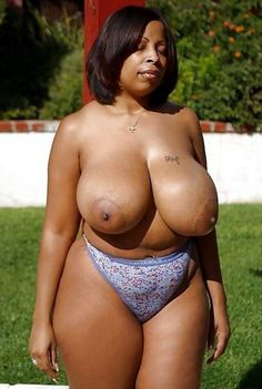 Sexy Black Girls With Big Tits Giant African Boobs Busty Ebony Babes And Saggy Black Melons