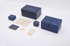 Printing Material Packaging Design Client: Liang & Rudolf / Roti Group, Bangkok Thailand Credit_ Identity Design by: Andon Design Daily Illustration by: Carolina Búzio