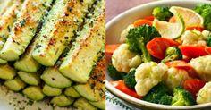 8 studených pokrmov, ktoré môžu byť pripravené zo zeleniny. Zlepší sa vám po nich zdravotný stav a za týždeň schudnete