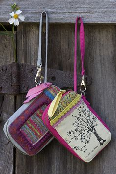 love these adorable purses