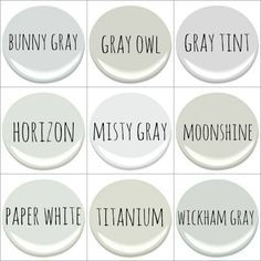Chelsea gray stonington gray and revere pewter on pinterest for Benjamin moore misty grey