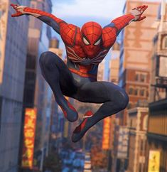 Marvel Insomiac's Spider-Man for Playstation 4