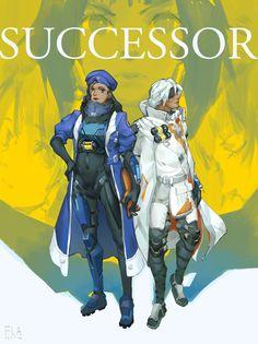 SUCCESSOR #1